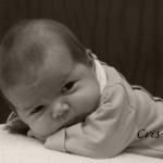 photo de naissance maternité