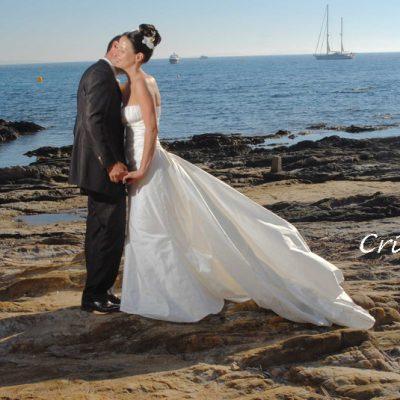 photographe toulon mariage